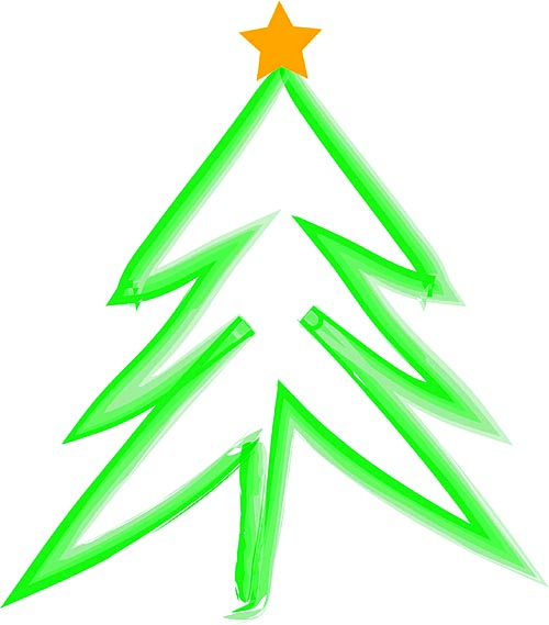 2012-12-24 Weihnachtsbaum