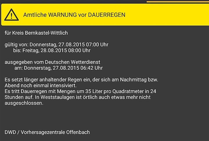 2015-08-27 Unwetterwarnung