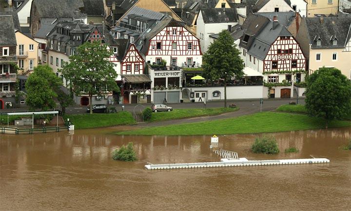 2016-06-02 Hochwasser