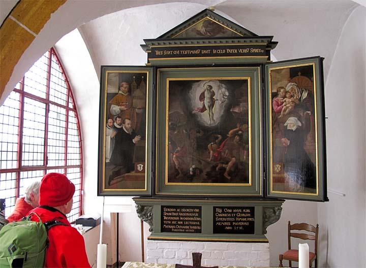 2017-02-11 Nebenkirche
